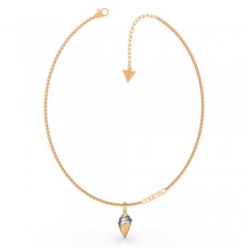 Guess Ladies Necklace...