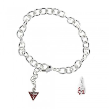 Guess Ladies Jewelry Set...