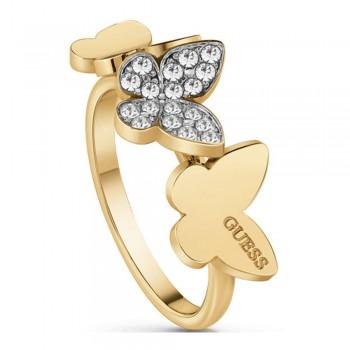 Guess Ladies Ring UBR78004-52