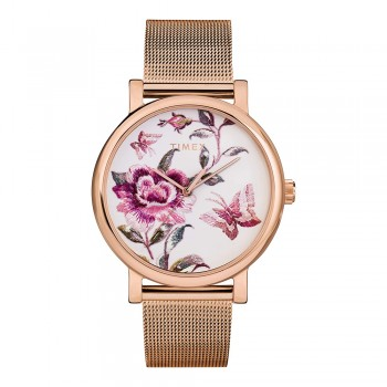 Timex Full Bloom TW2U19500...
