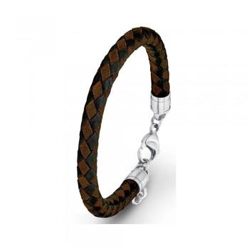 s.Oliver Mens Bracelet...