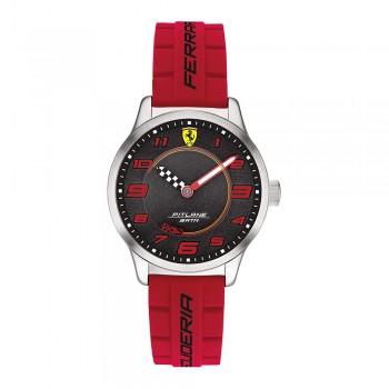 Ferrari Pitlane 0860013...