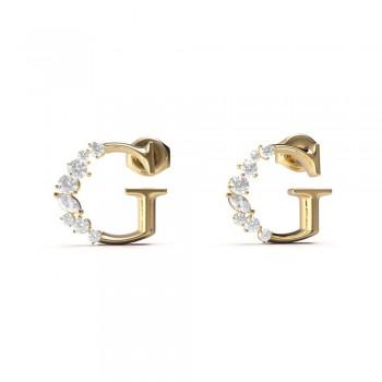 Guess Ladies Earrings...